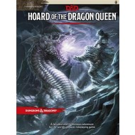 D&D 5.0 - HOARD OF THE DRAGON QUEEN - ENG