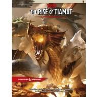 D&D 5.0 - RISE OF TIAMAT - ENG