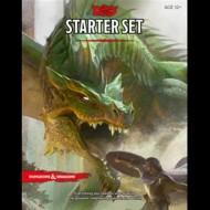 D&D 5.0 - STARTER SET - ENG