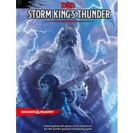 D&D 5.0 - STORM KING'S THUNDER - ENG