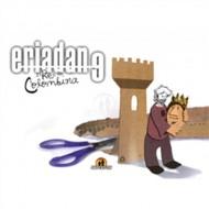 ERIADAN 9 - IL RE E LA COLOMBINA