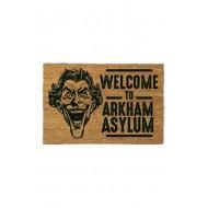 GP85049 - BATMAN ARKHAM ASYLUM - ZERBINO 40x60 - THE JOKER