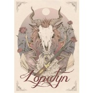 LOPUTYN02 - POSTER DEVIL 70x100 CM