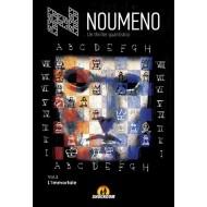 NOUMENO 3 - L'IMMORTALE