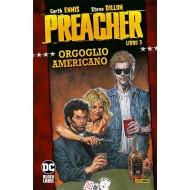 PREACHER VOL.3 - ORGOGLIO AMERICANO