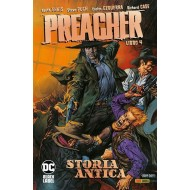 PREACHER VOL.4 - STORIA ANTICA