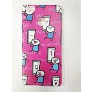 SIO10 - COVER I-PHONE 5 E 5S PRONTONE PATTERN