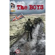 THE BOYS 37