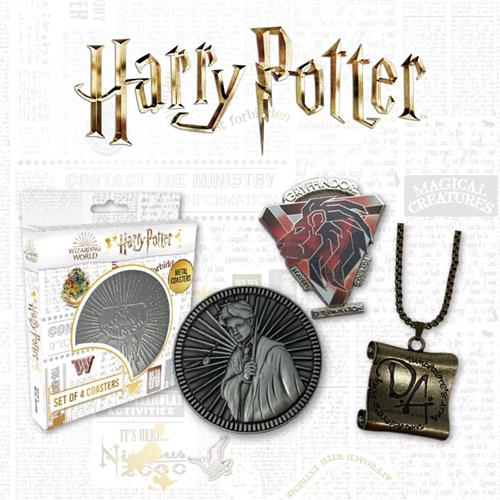 HARRY POTTER - COLLECTOR GIFT BOX
