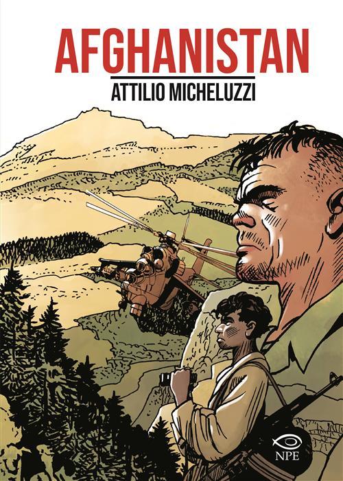 MICHELUZZI - AFGHANISTAN