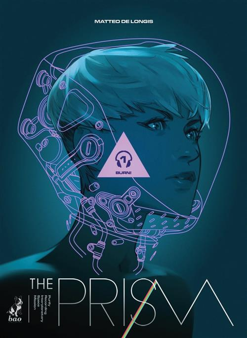 THE PRISM 1