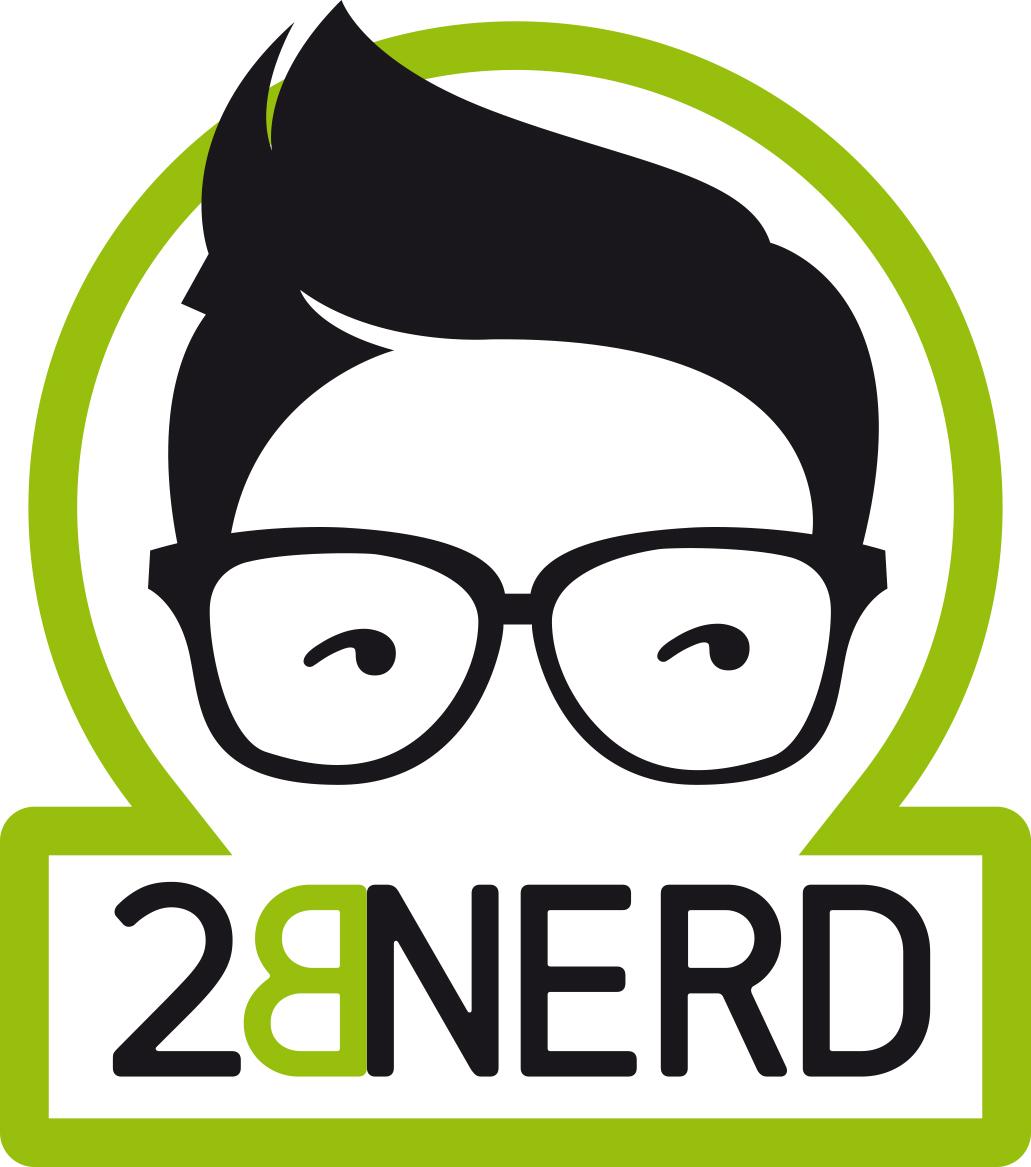 2bnerd logo